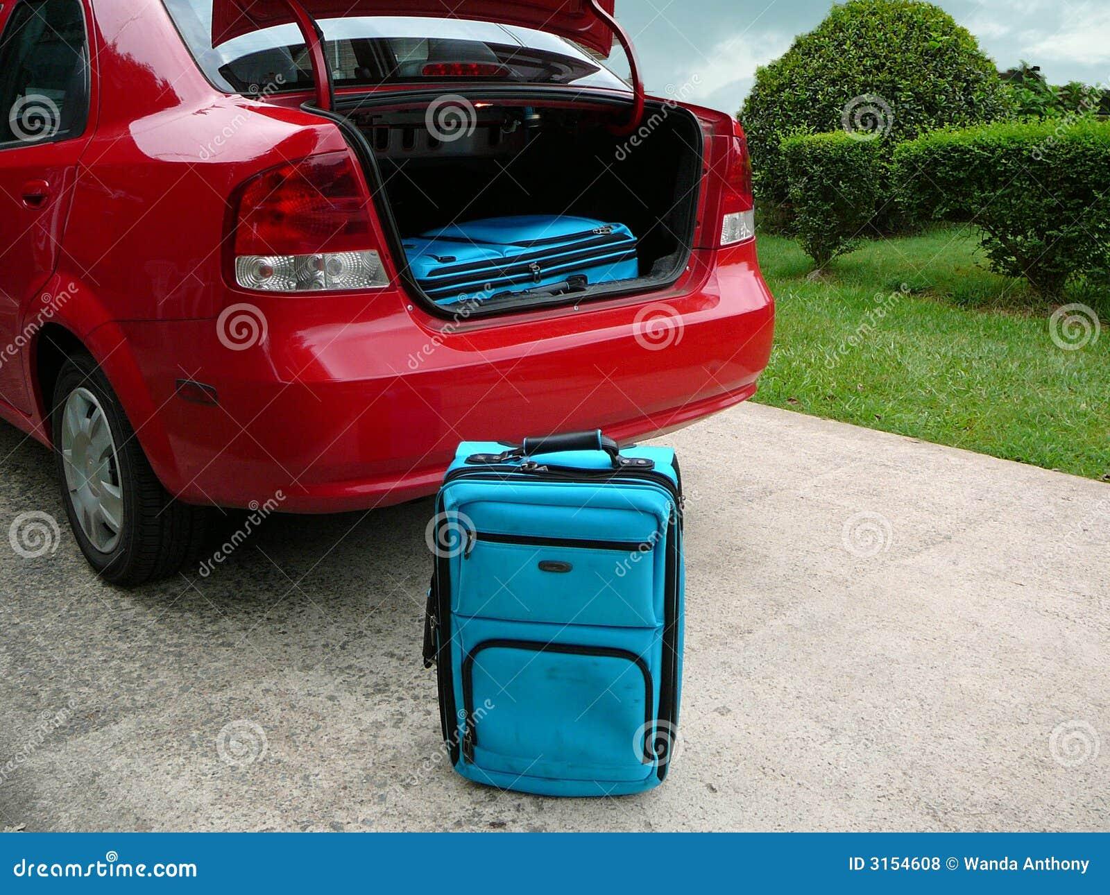 Desengate do carro