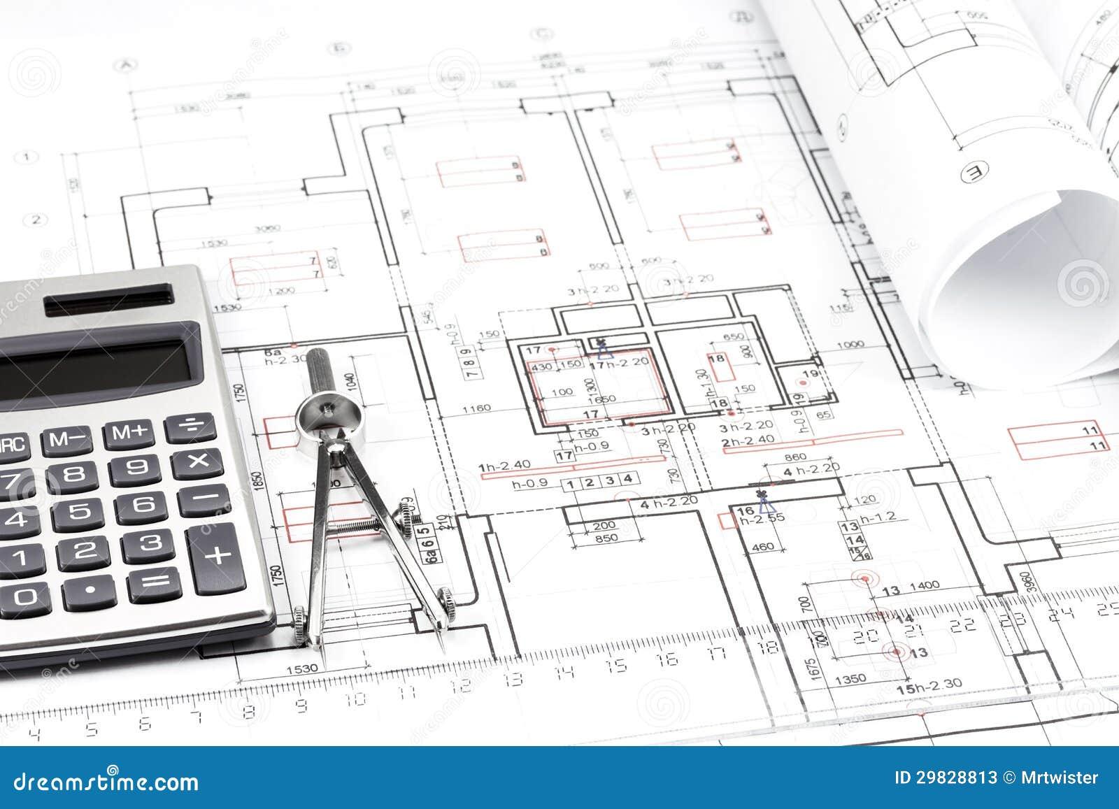 Detalhe do modelo da arquitetura