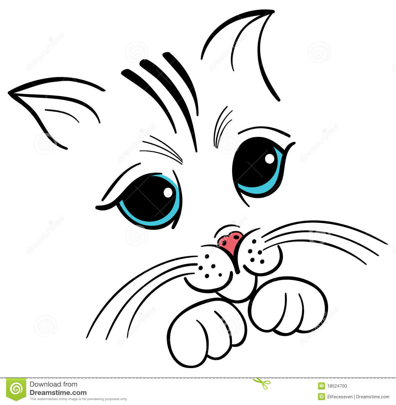 Hello Kitty Coloring Pages also Cherries Drawing furthermore World Map With Country Names Printable Best Of Free Printable Maps Europe And Map Black White Paydaymaxloans Free Art Print Of World Map With Country Name Illustration Of 535 additionally Cute Baby Elephant Clipart additionally Halloween Banner. on cute cartoon