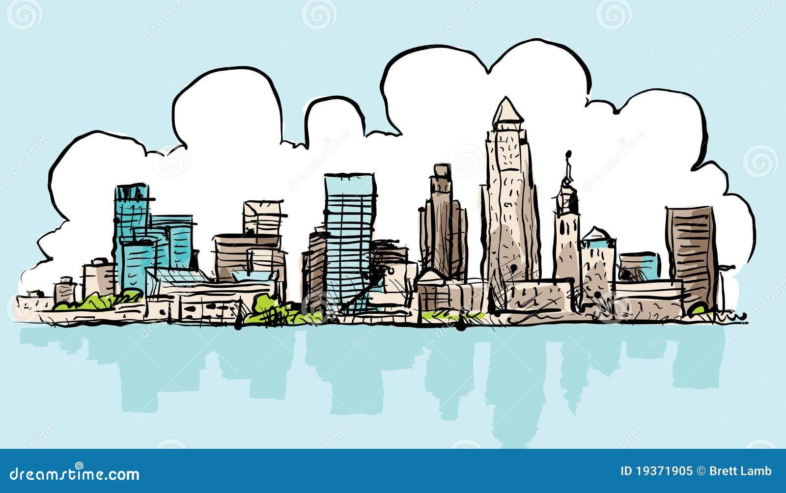 Desenhos animados Cleveland