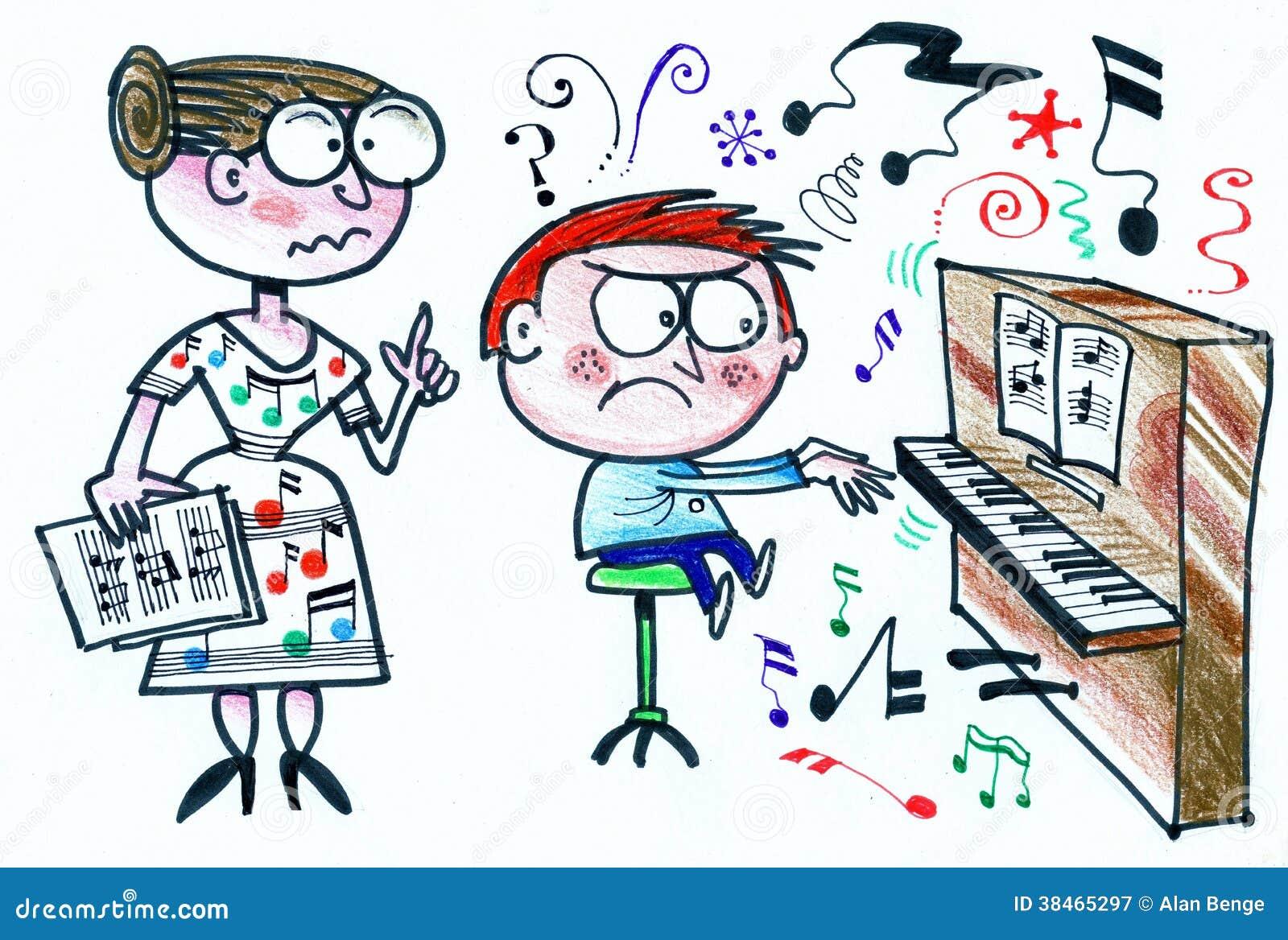 Immersion franaise et camp de musique pour adolescents