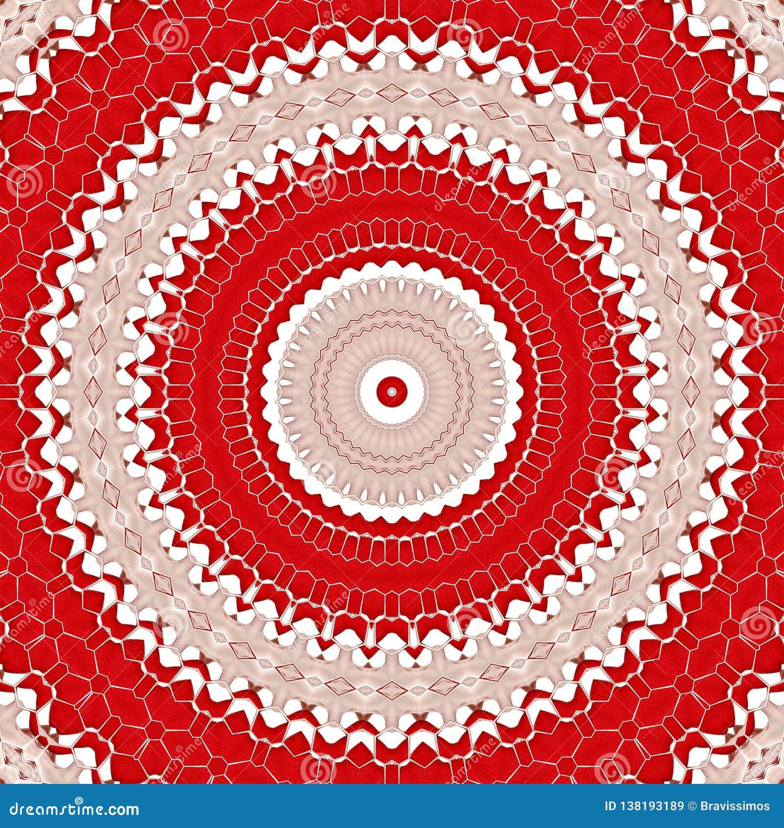 Deseniowy dachówkowy tekstura abstrakt geometryczny tło