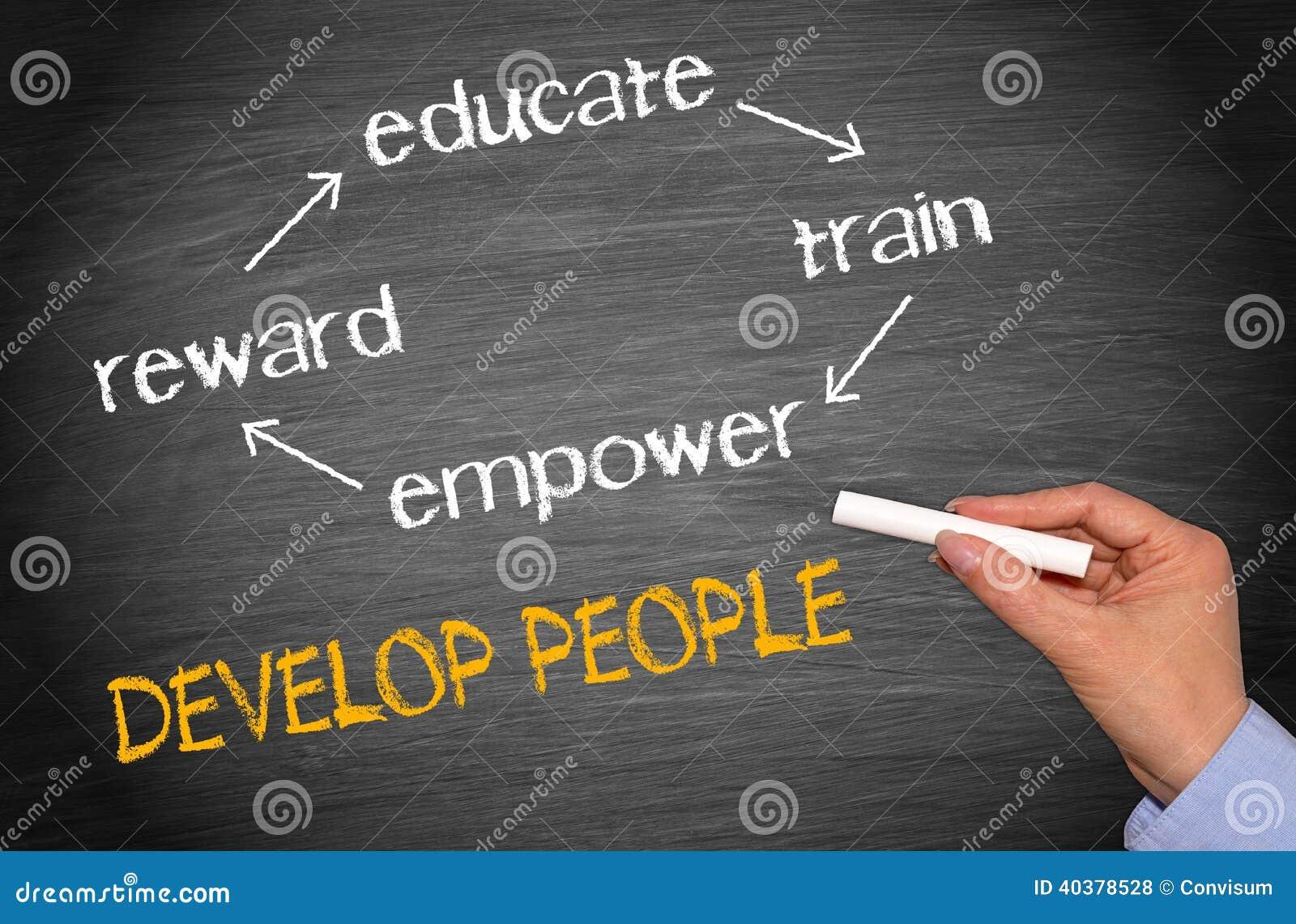 Desenvolvimento dos povos