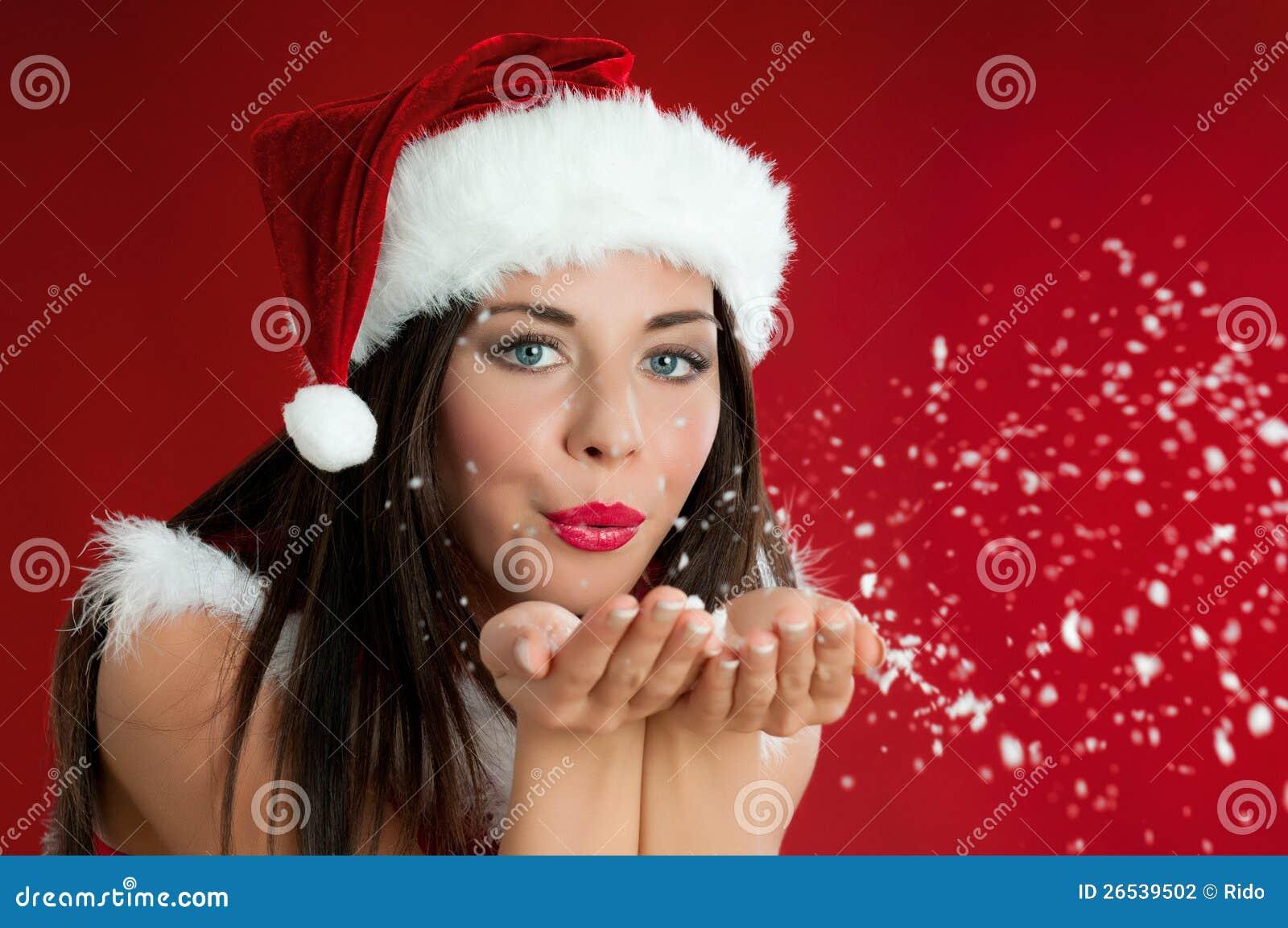Deseos de la Navidad