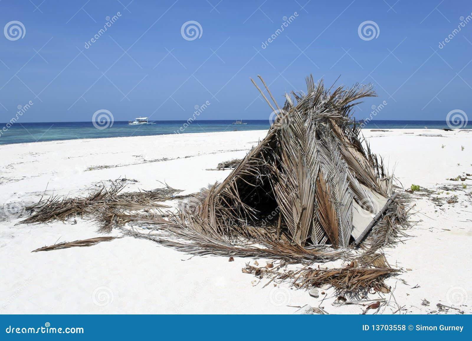 Desert Island Objects