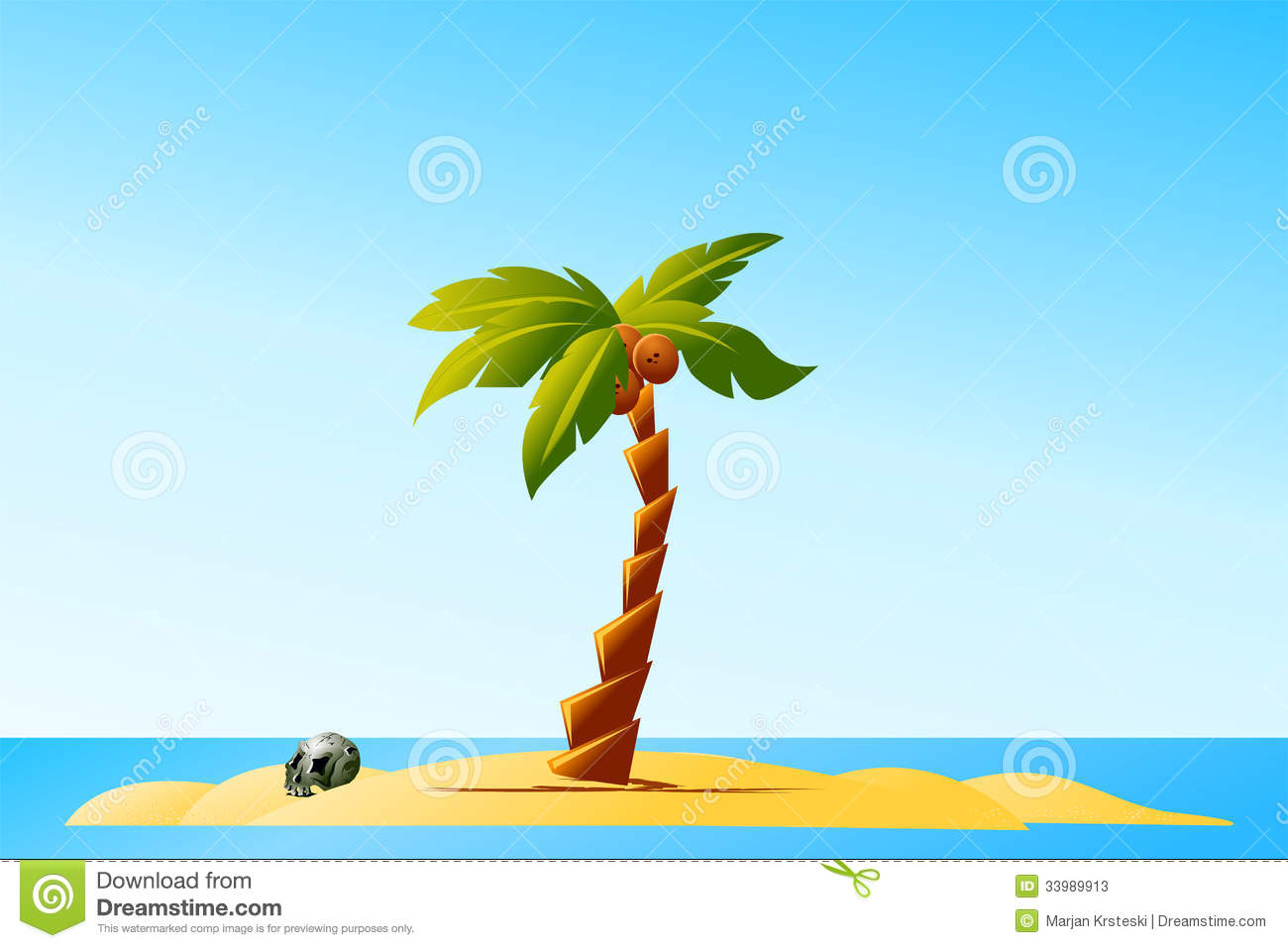 Deserted Tropical Island Cartoon deserted island stock illustrations ... Eagle Silhouette Vector