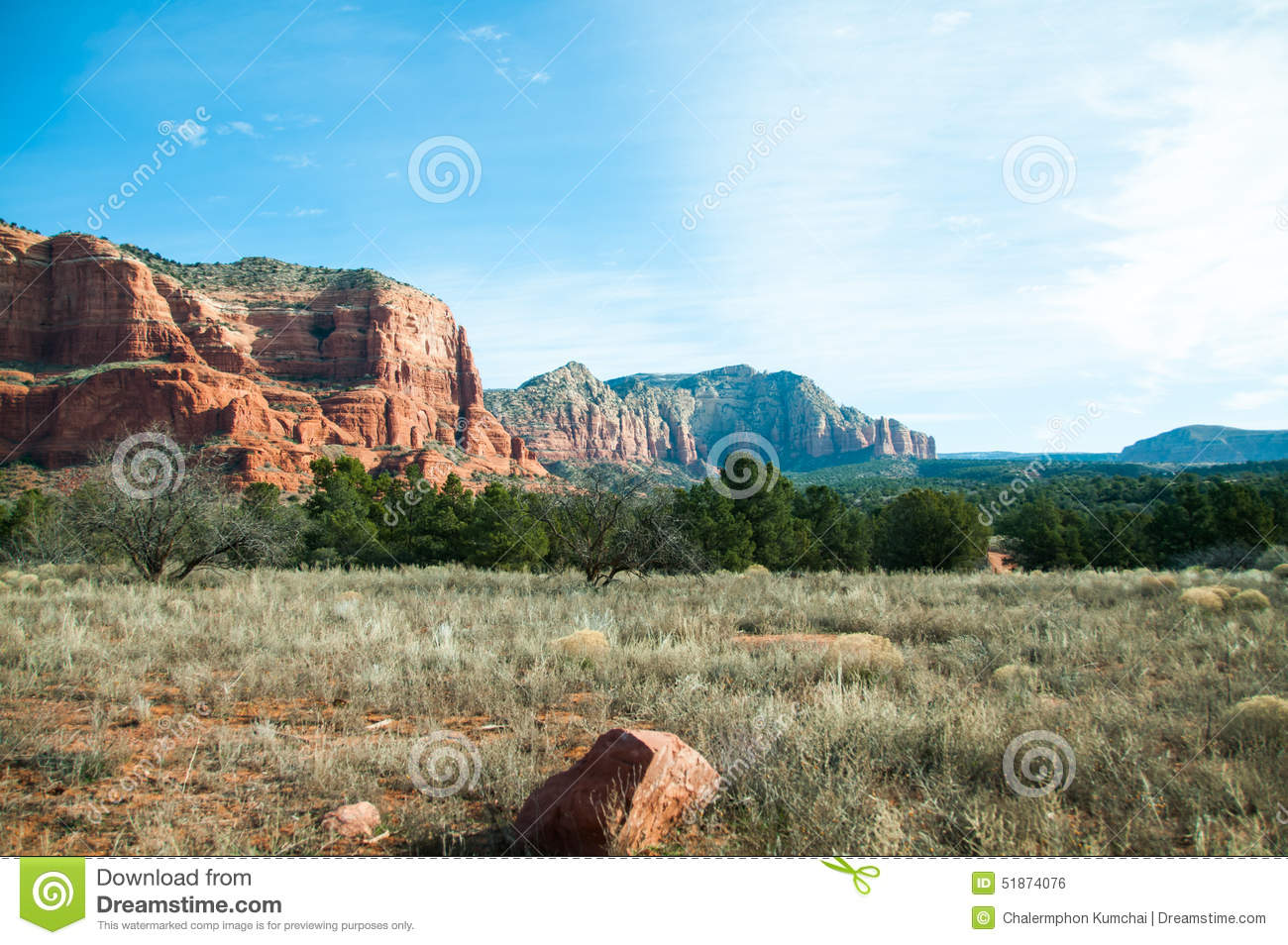 Desert near phoenix arizona stock photo image 51874076 for Nearby landscapers