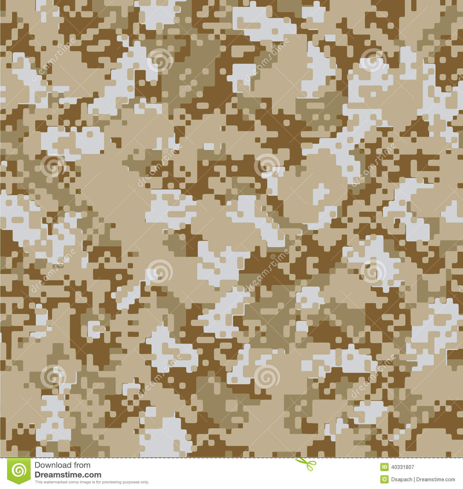 Stock Illustration - Urban camo seamless pattern. Clipart Illustrations  gg70212833 - GoGraph