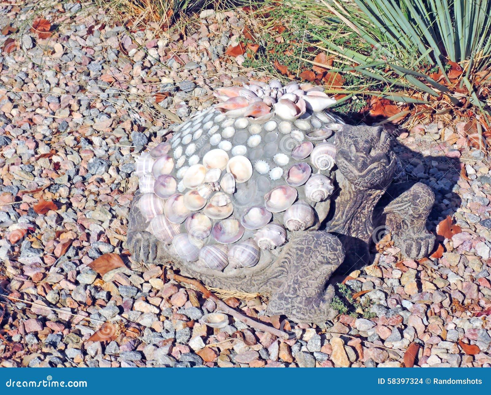 Desert Tortoise----Mixed Media Art