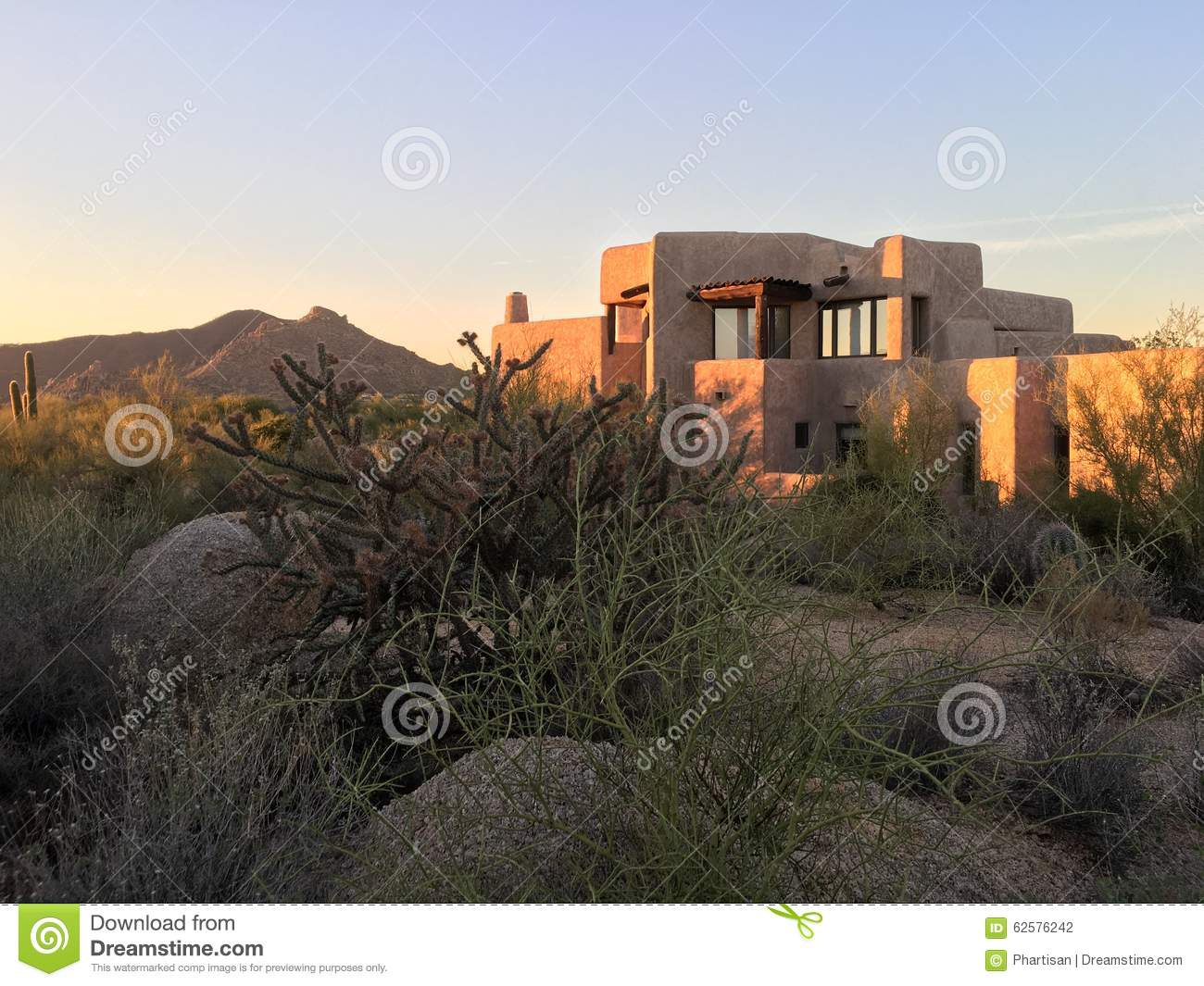 Stock Photo Desert Xeriscape Design New Home Mountain Background Arizona Usa Image62576242 also Garage House additionally Wholehome Window Replacement Bryan Ohio as well Before And After Pretty Home Exteriors further Lifestyle Screens Reinvents The Garage Makeover. on homes with curb appeal