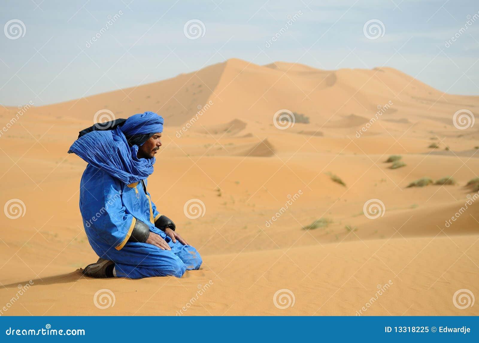Deserto 3 de Morrocan