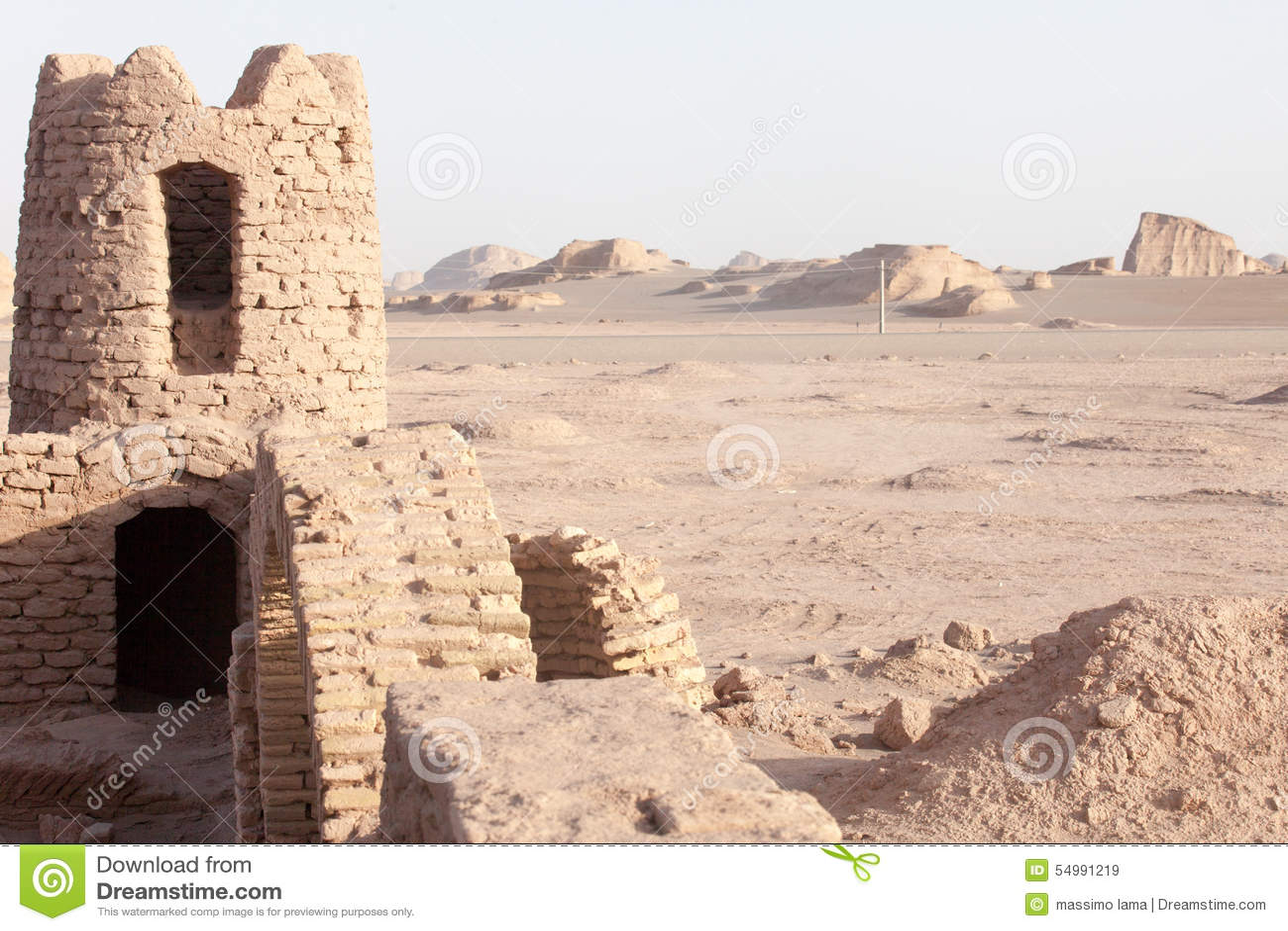 Deserto di Shahdad