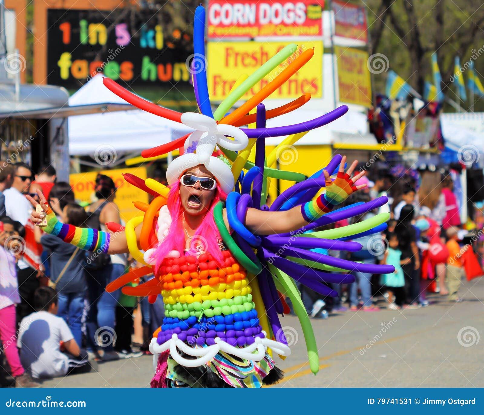 Desfile de Cinco de Mayo