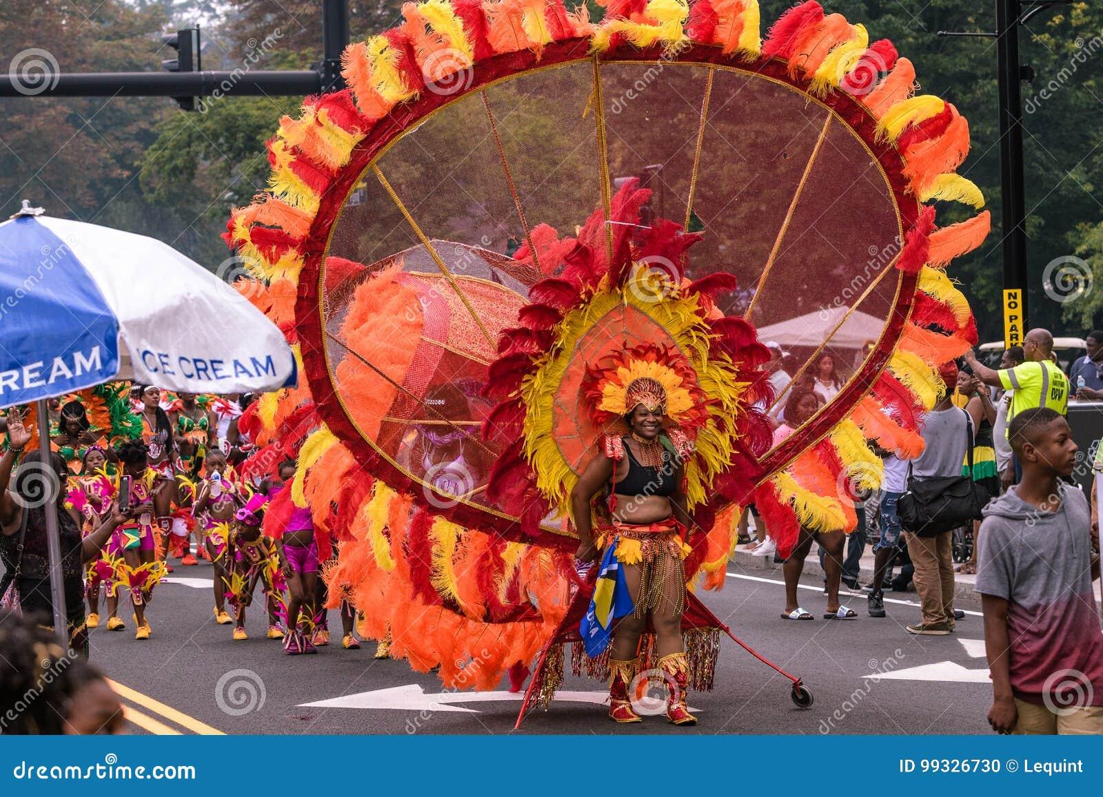Desfile indio del oeste Hartford Connecticut
