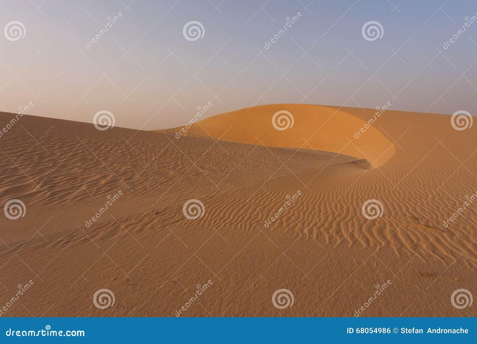Desierto de Sáhara