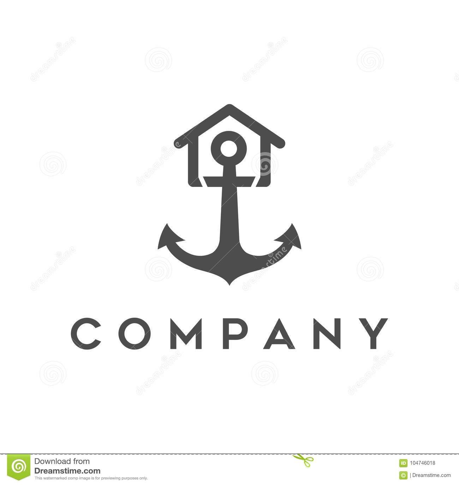Anchor House logo