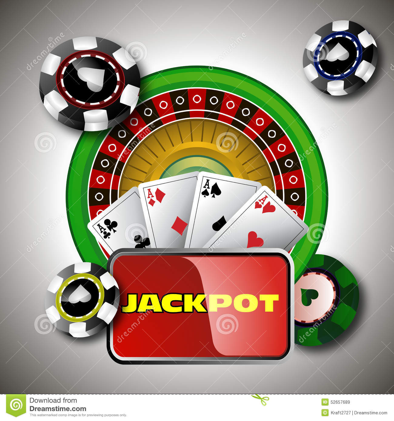 How to Find a Big Win in On the web Slots