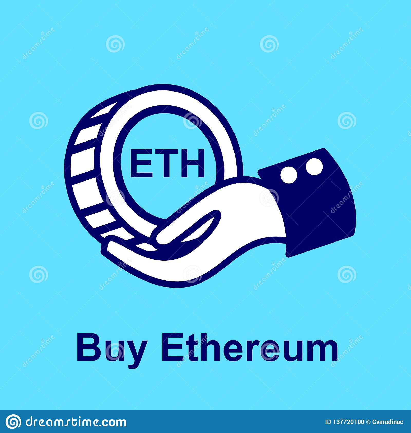 how to buy cryptocurrency stock