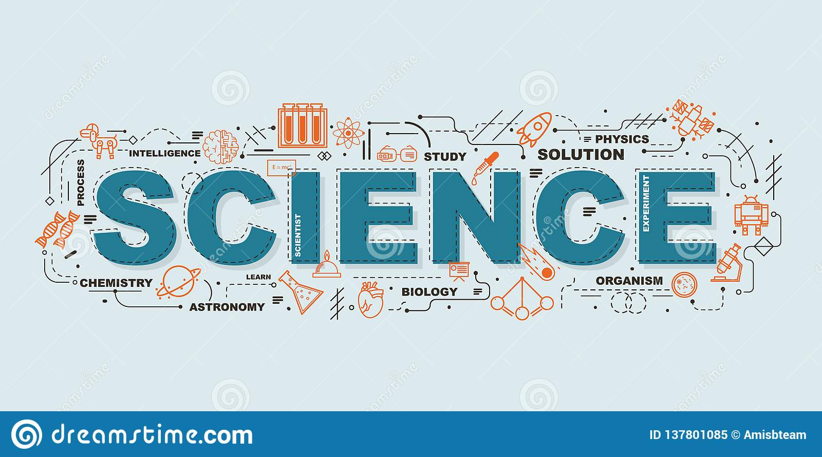 Science Fair Banner Stock Illustrations – 21 Science Fair Banner Regarding Science Fair Banner Template