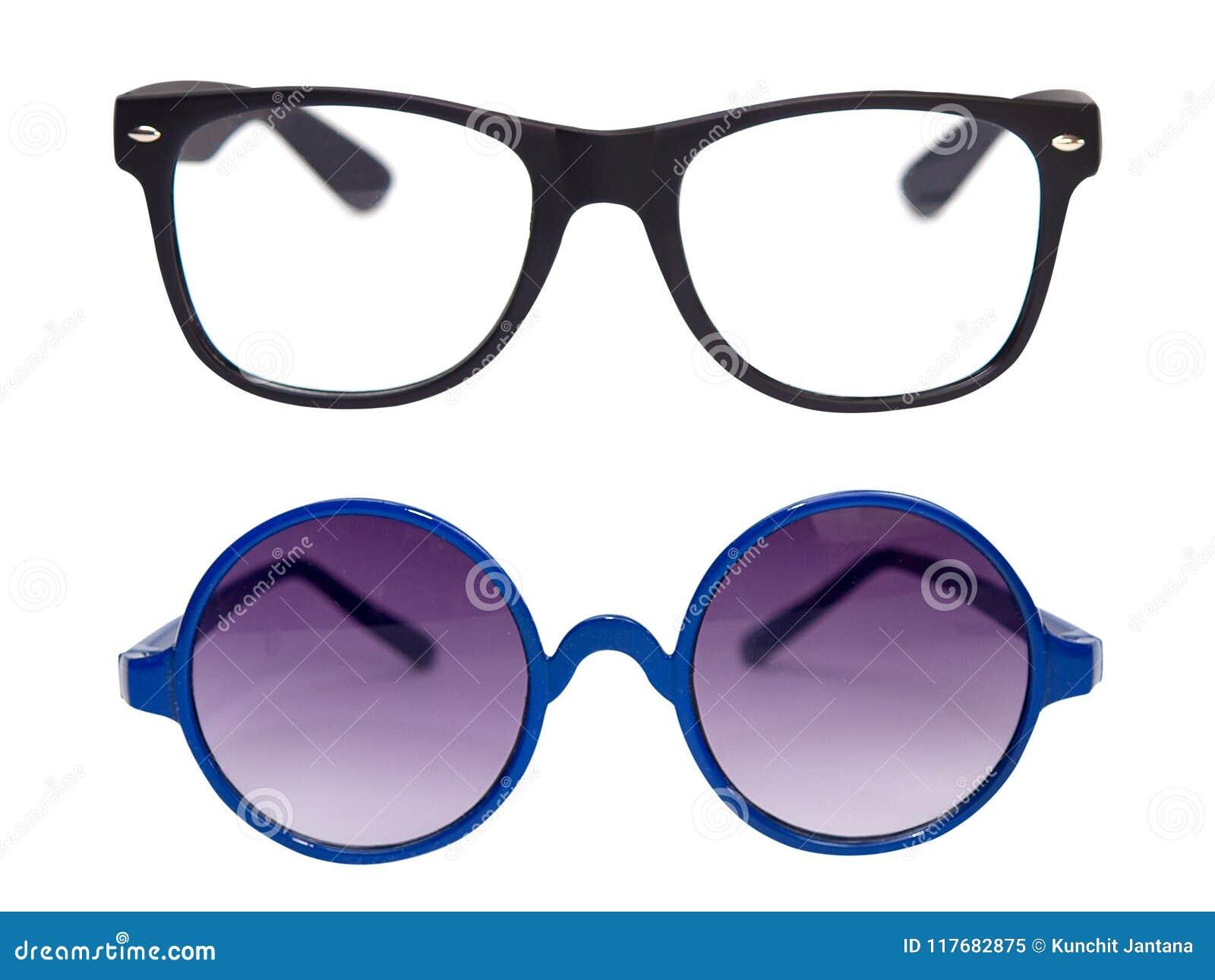 design of eyeglasses frames stock image image of view specs