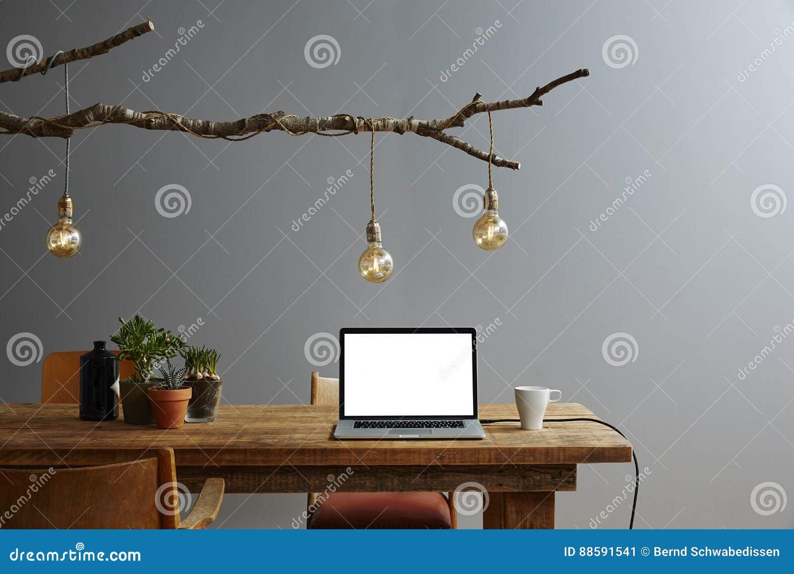 Nykomna Design För Lampa För Idérikt Skrivbord För Workspacetappningdesign OR-79