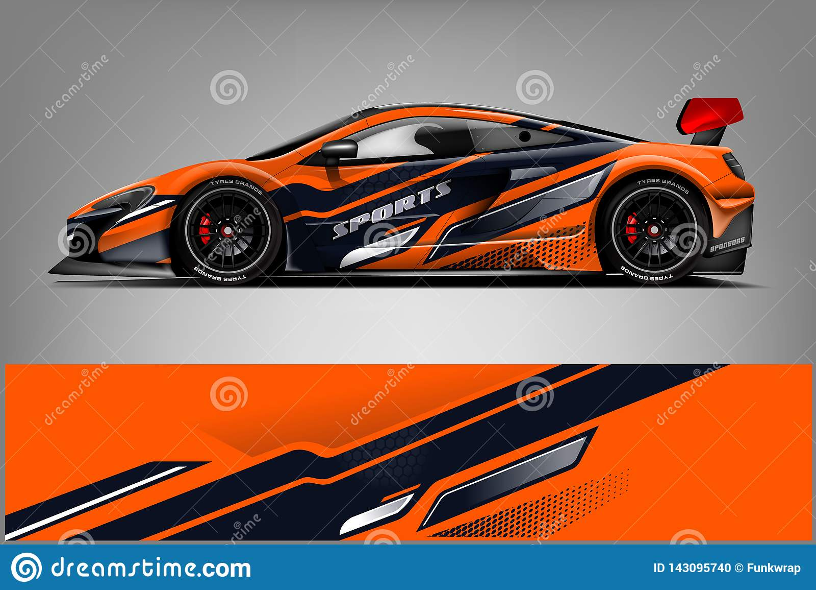 Design för sjal för springa för sportbil f?r designeps f?r 10 bakgrund vektor f?r tech - Mappen f?r vektorn