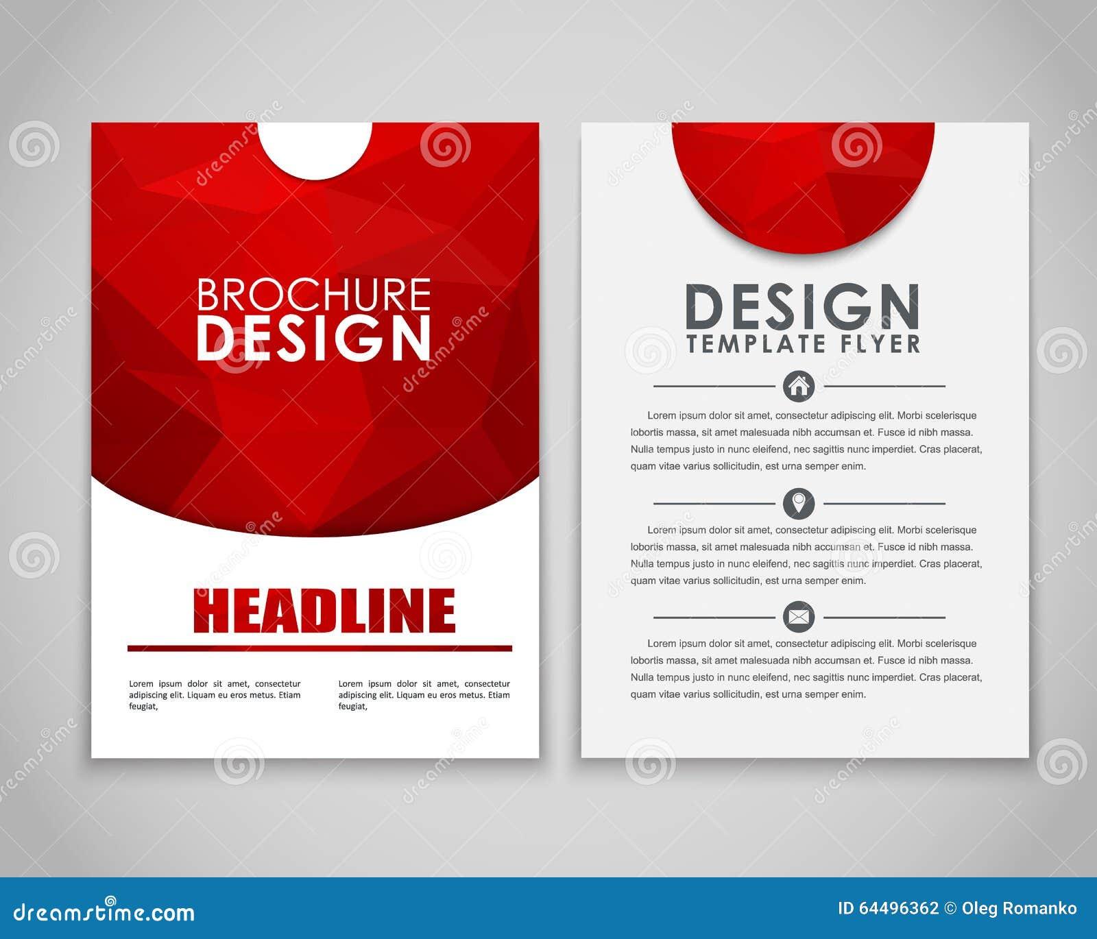 design fliers