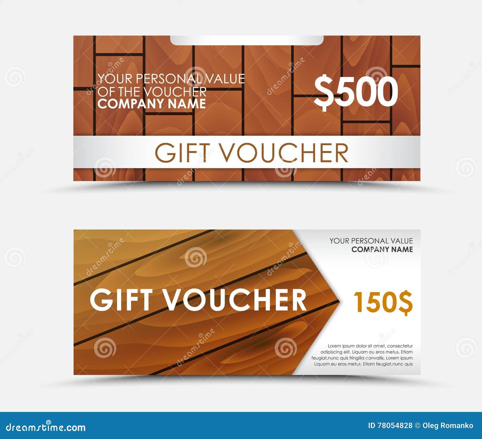 voucher woods gift buy
