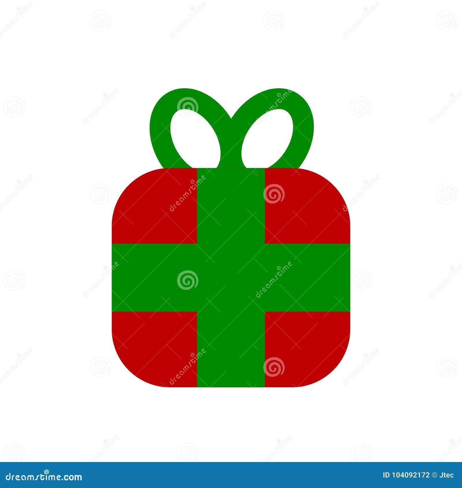 Gift stock illustration. Illustration of gift, illustration - 104092172