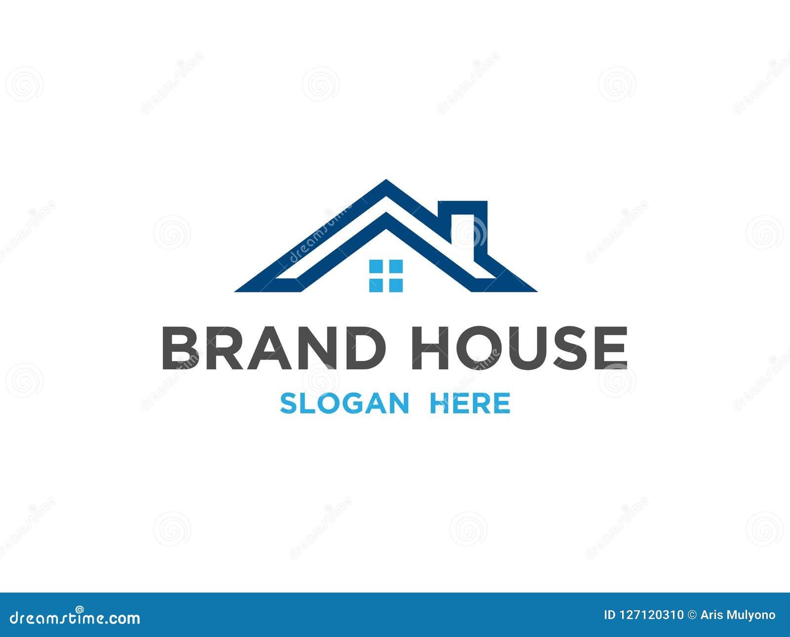 Real Estate Logo Design Inspiration Stock Illustration Illustration Of Creative Estate 127120310,Good Business Card Design