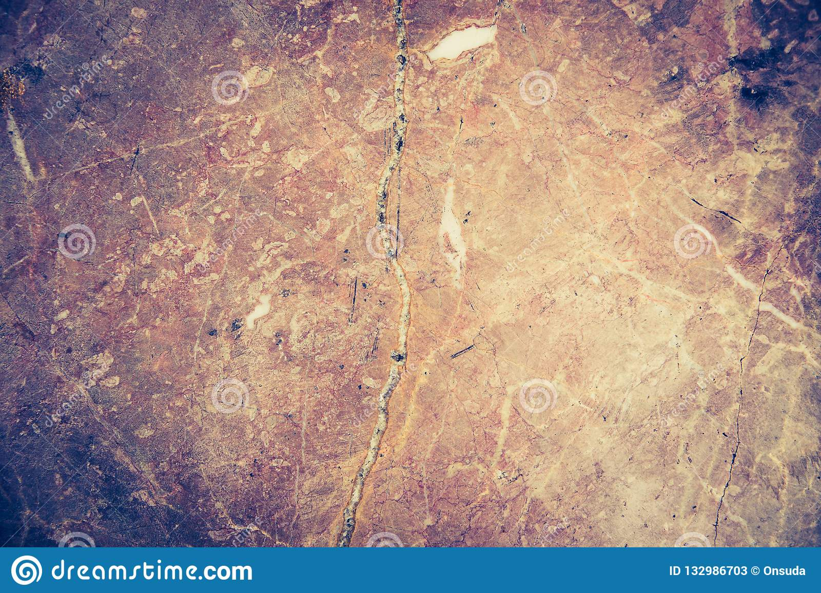 Marble Texture Stock Image Image Of Interior Rock 132986703