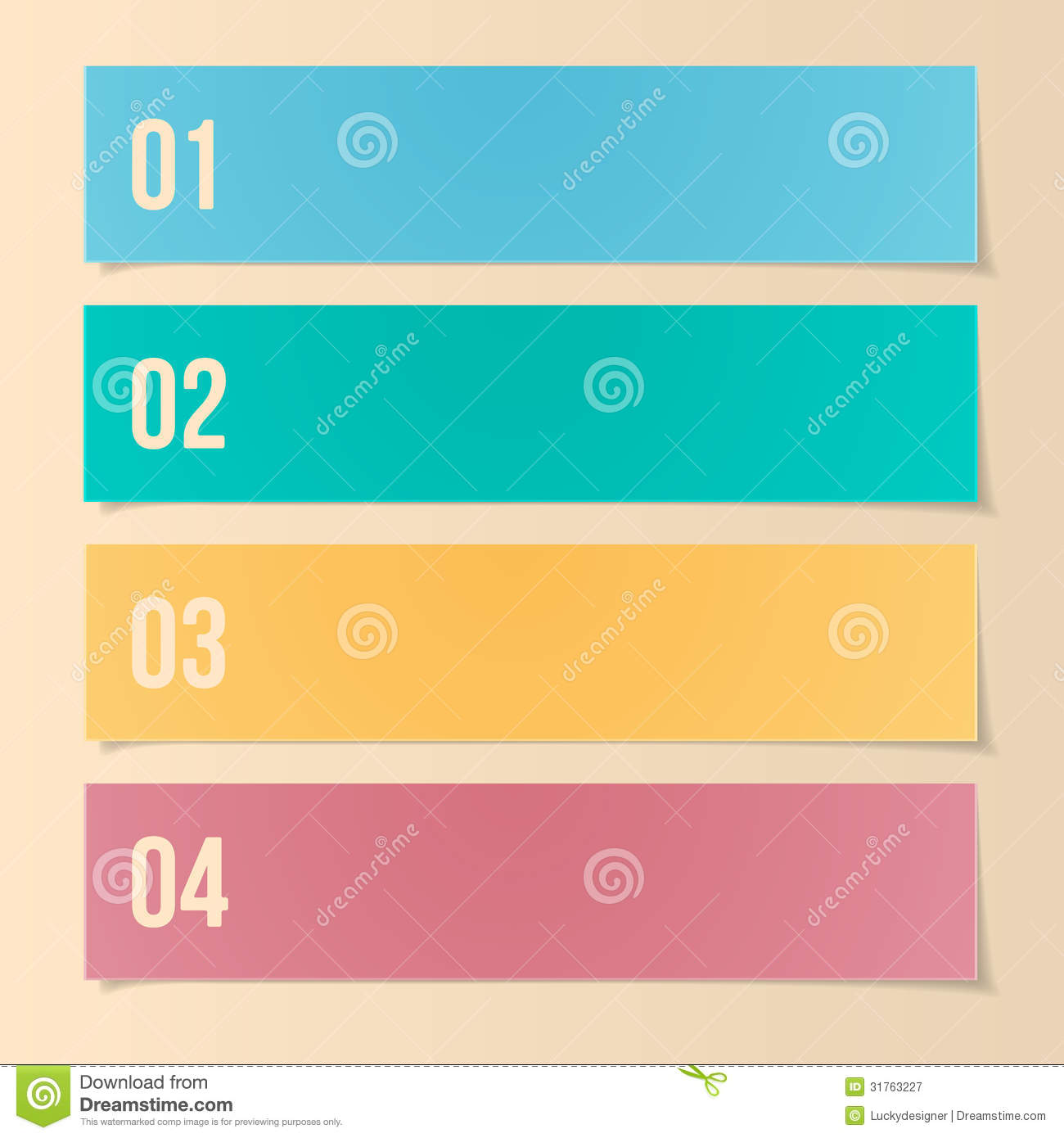 Design banner free download - Royalty Free Stock Photo