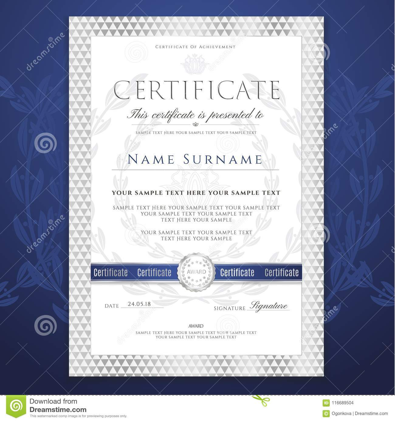 It's just a photo of Printable Stock Certificate regarding certified certificate