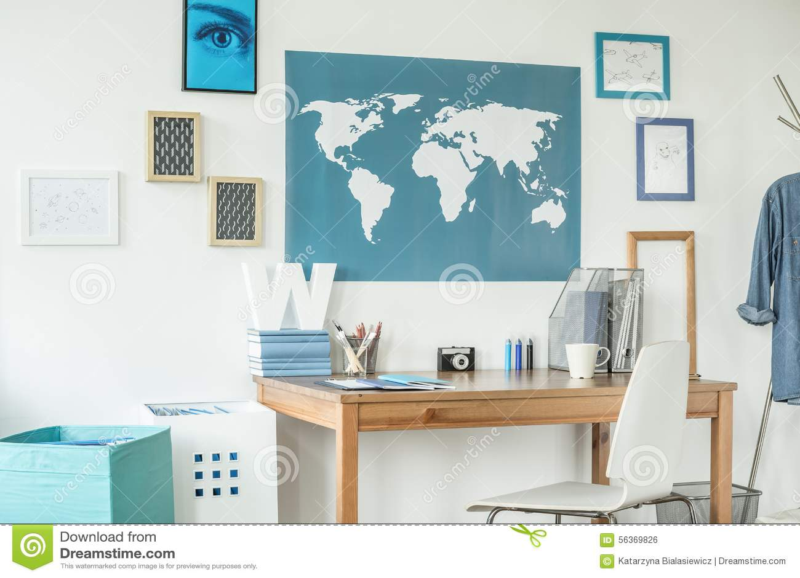 Home map teen dreams