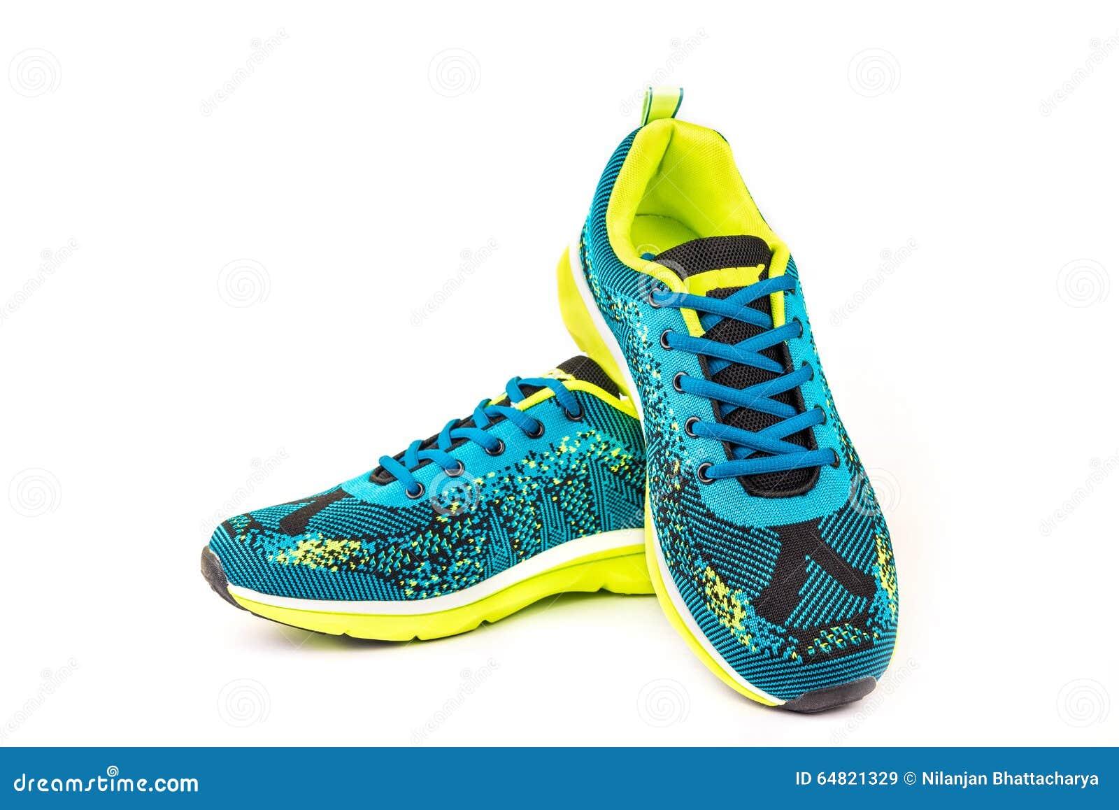 designer sport shoes stock photo image 64821329