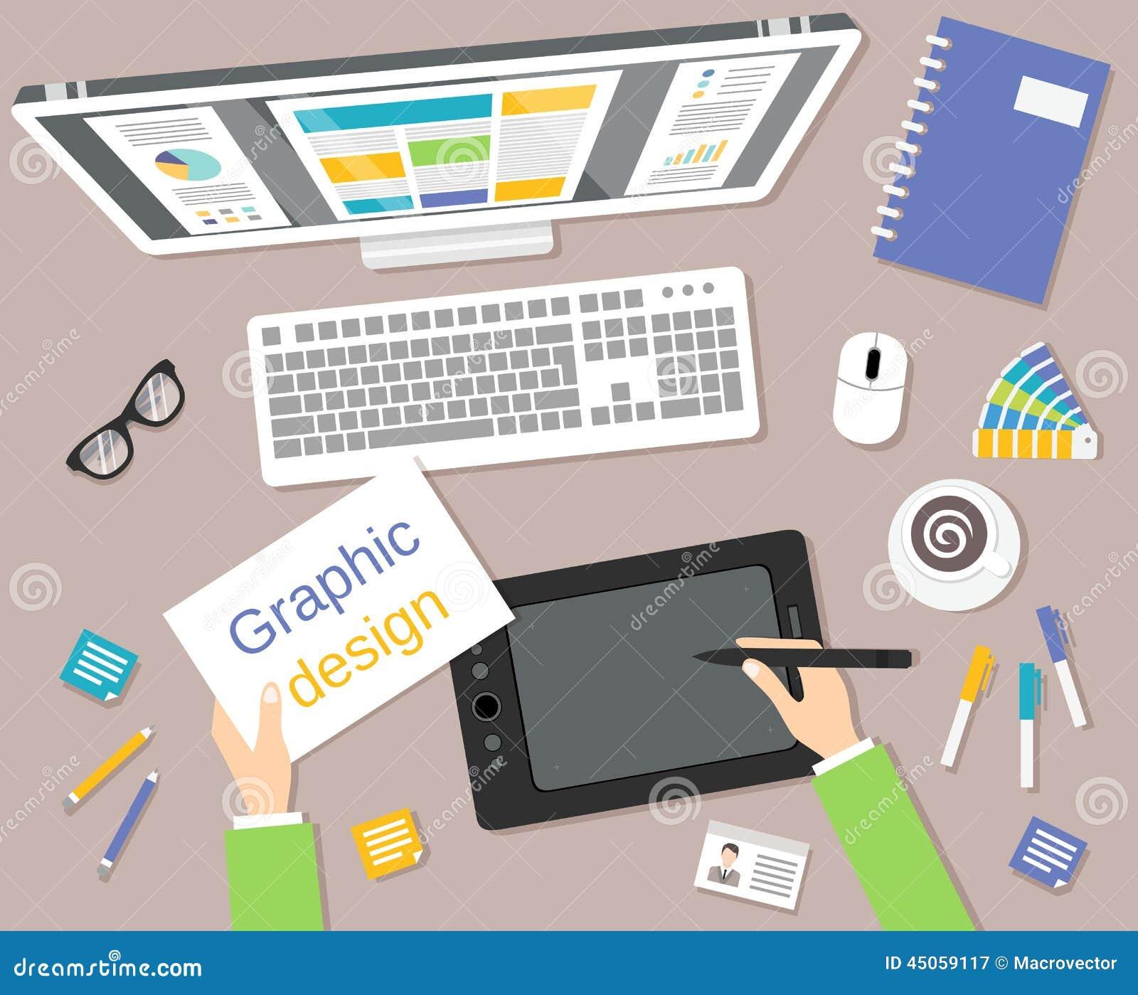Famous graphic designers and illustrators