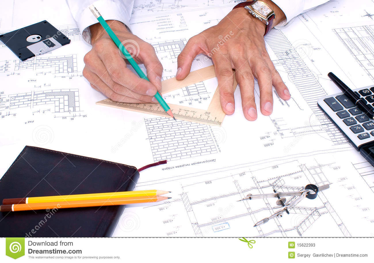 Designing stock image image of design engineering for Certified professional building designer