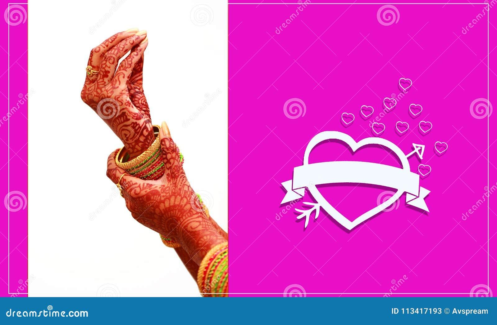 Designs De Carte Indiens Du Sud D Invitation De Mariage