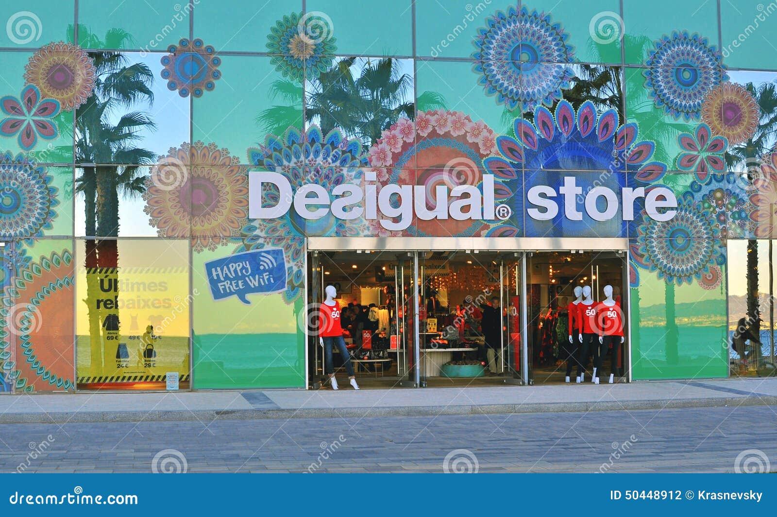 Barcelona Based Fashion Brand