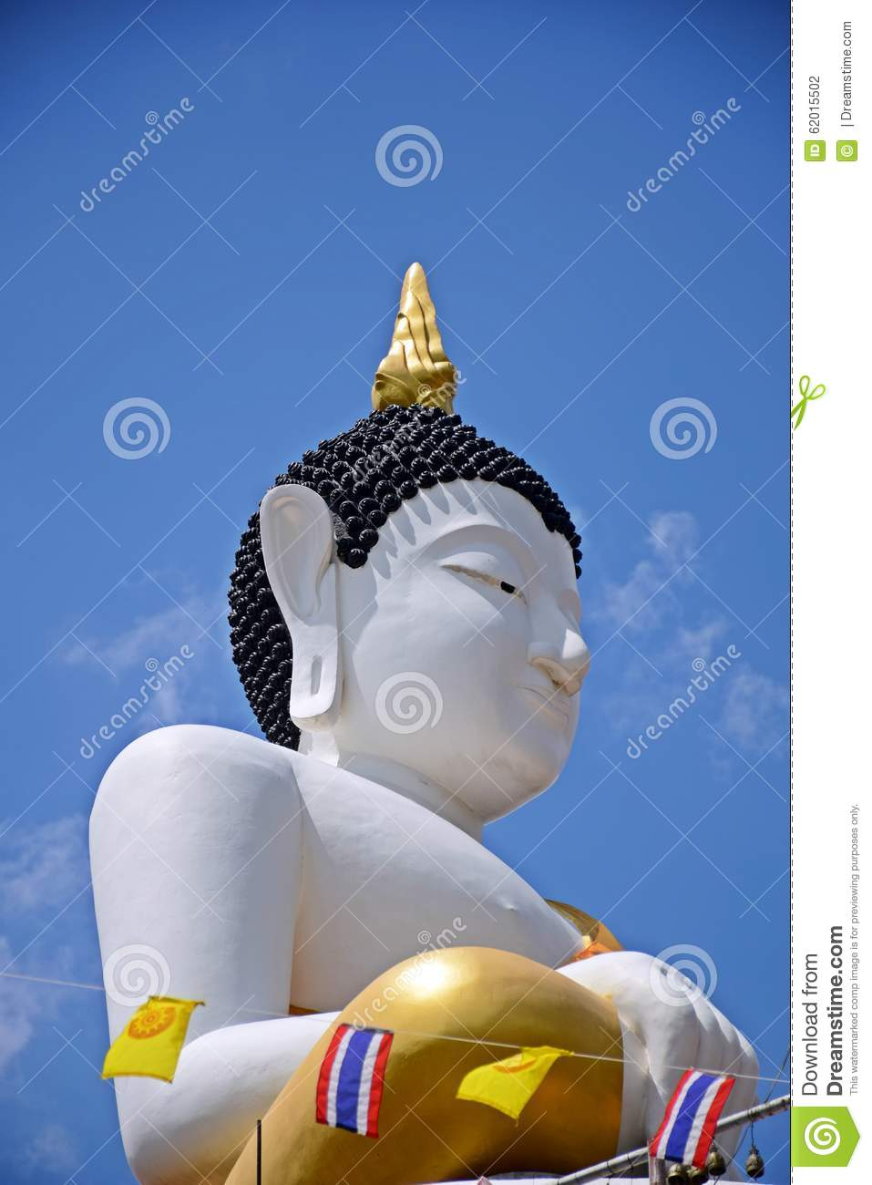 The desire to become a Buddha to Buddha is meritorious acts before.