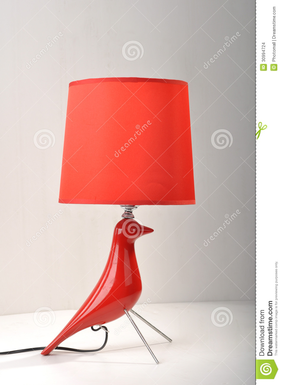 Romantic Christmas gift,red Desk lamp, table light,Home Furnishing decoration Romantic Christmas gift,Holiday gift Valentine Gift