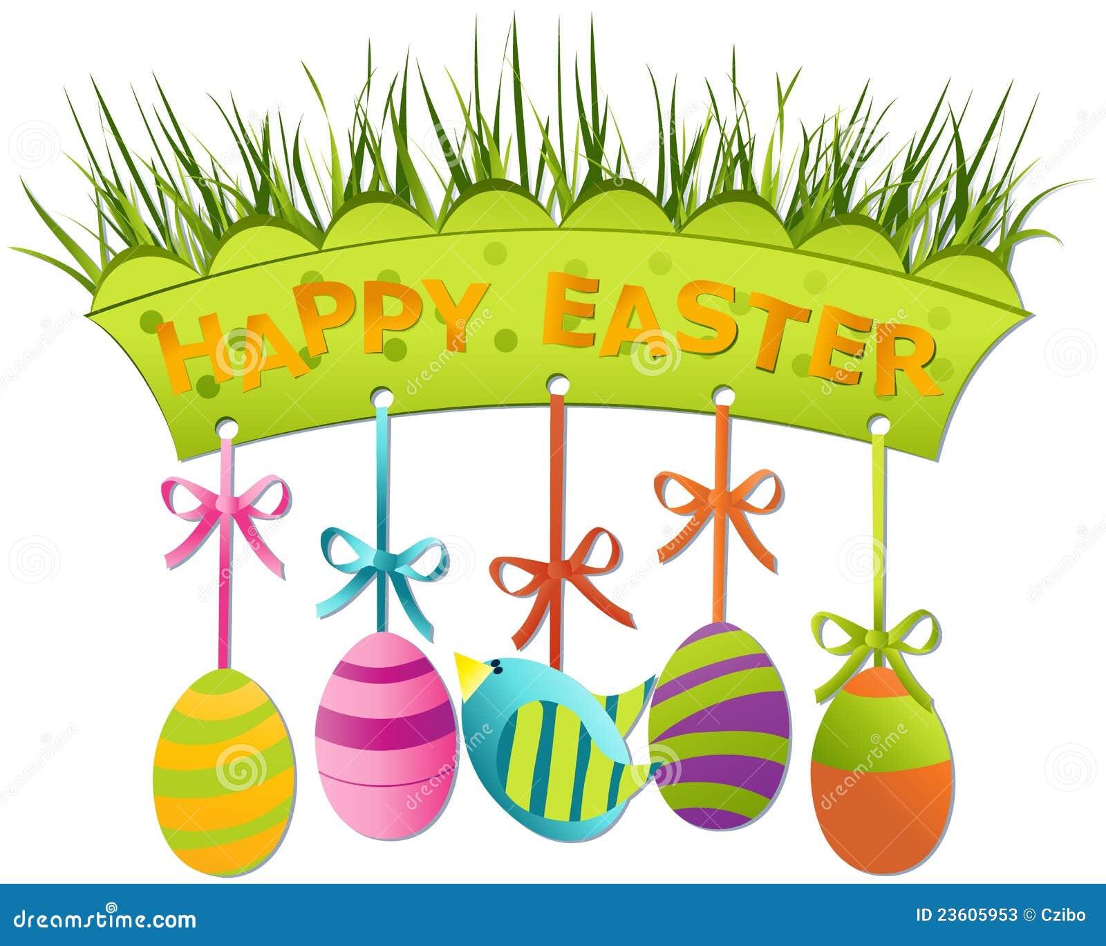 Deskowy Easter