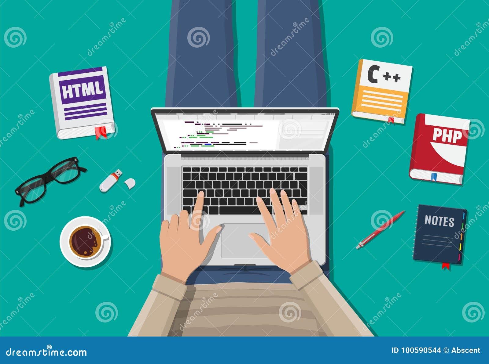 freelance programer