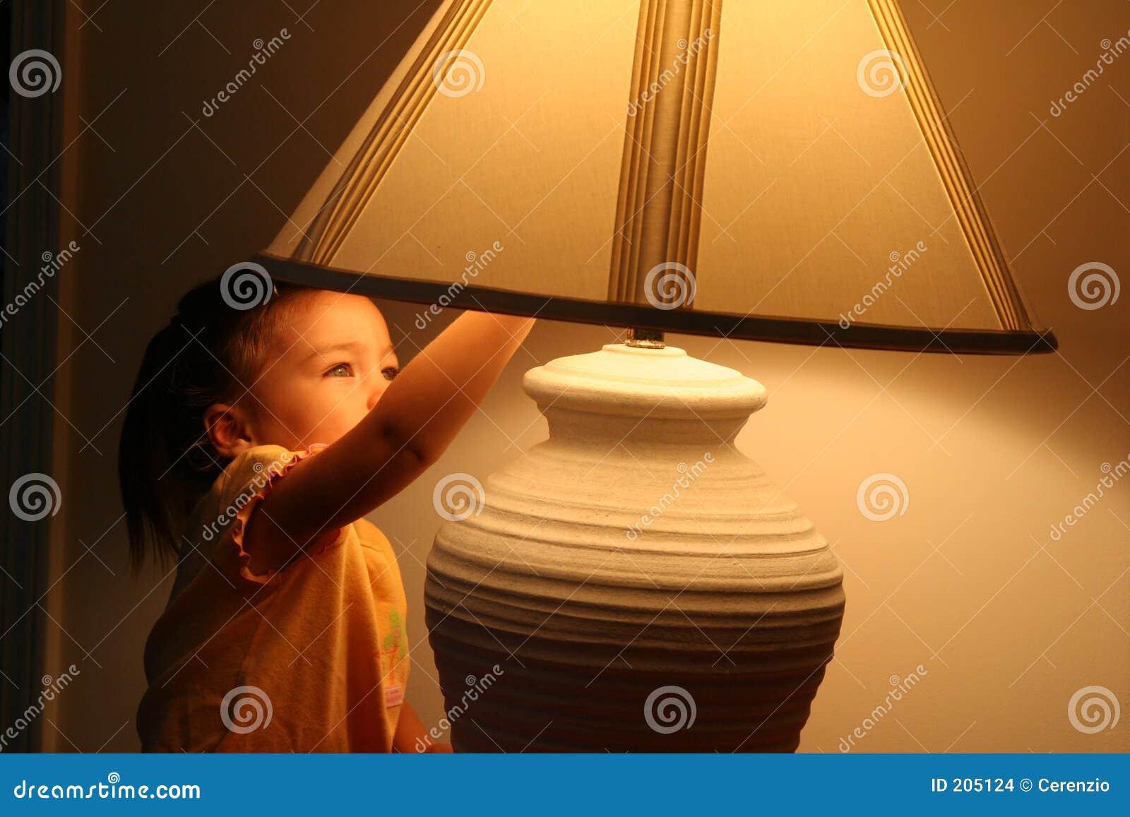 Desligando as luzes