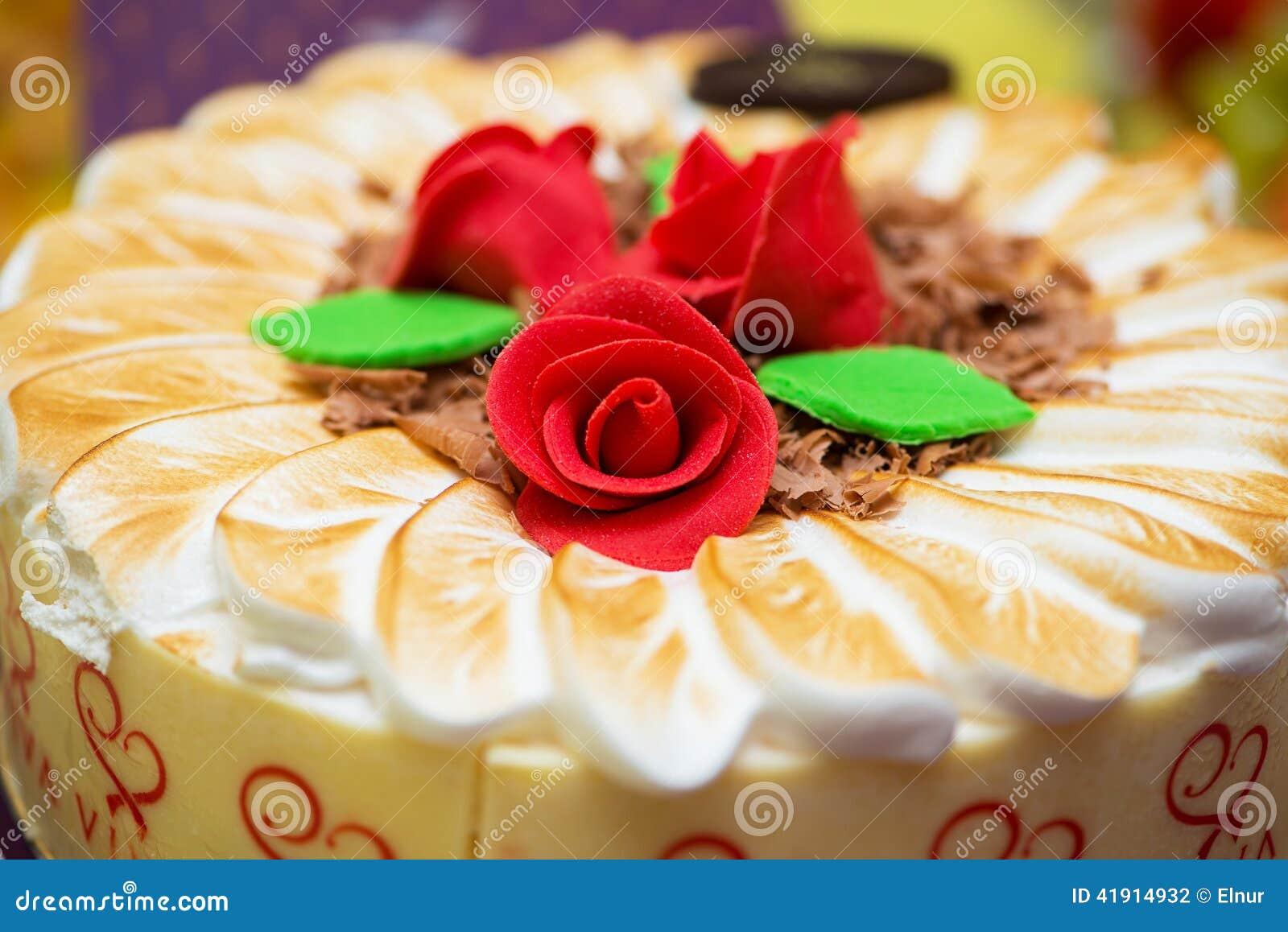 Desmoche de la torta