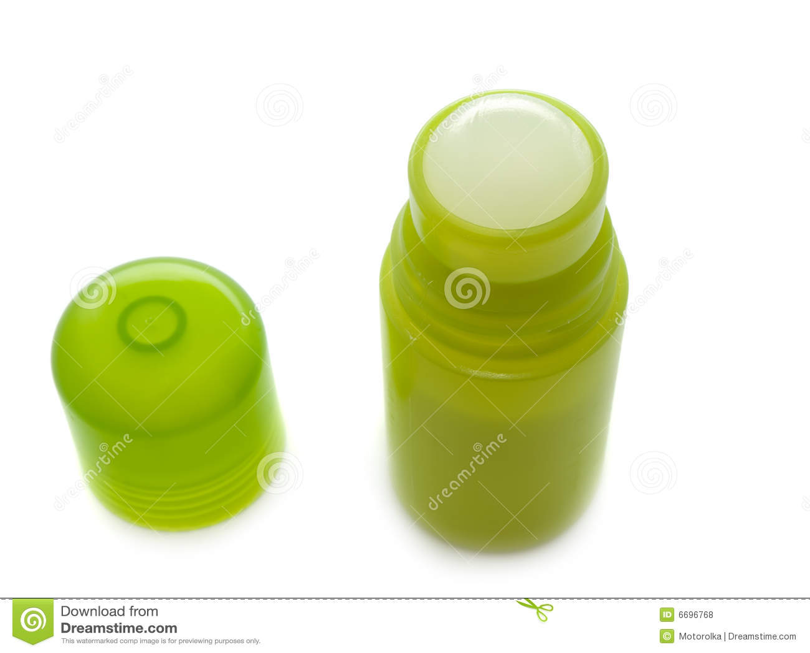 Desodorizante Ball-shaped