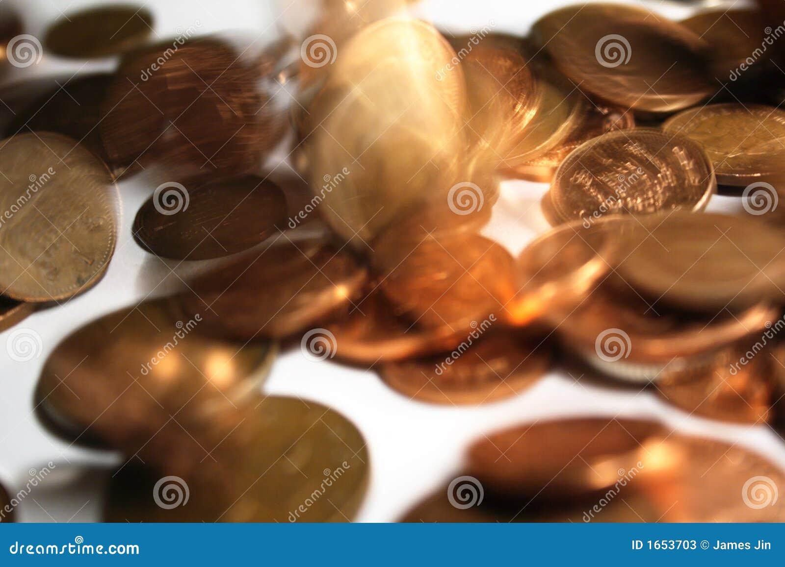 Despedir el dinero