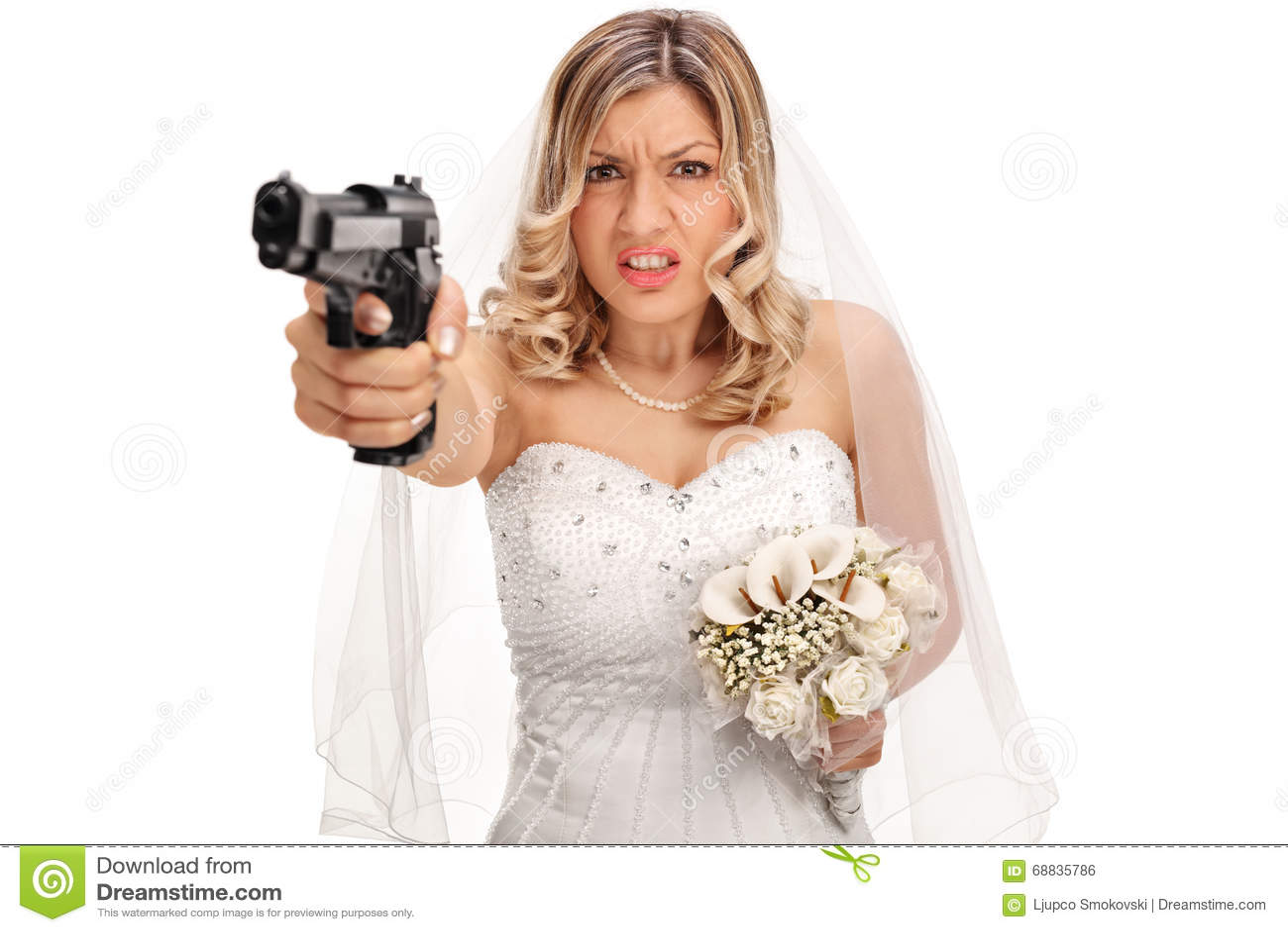 photo: Brides Are Desperate To