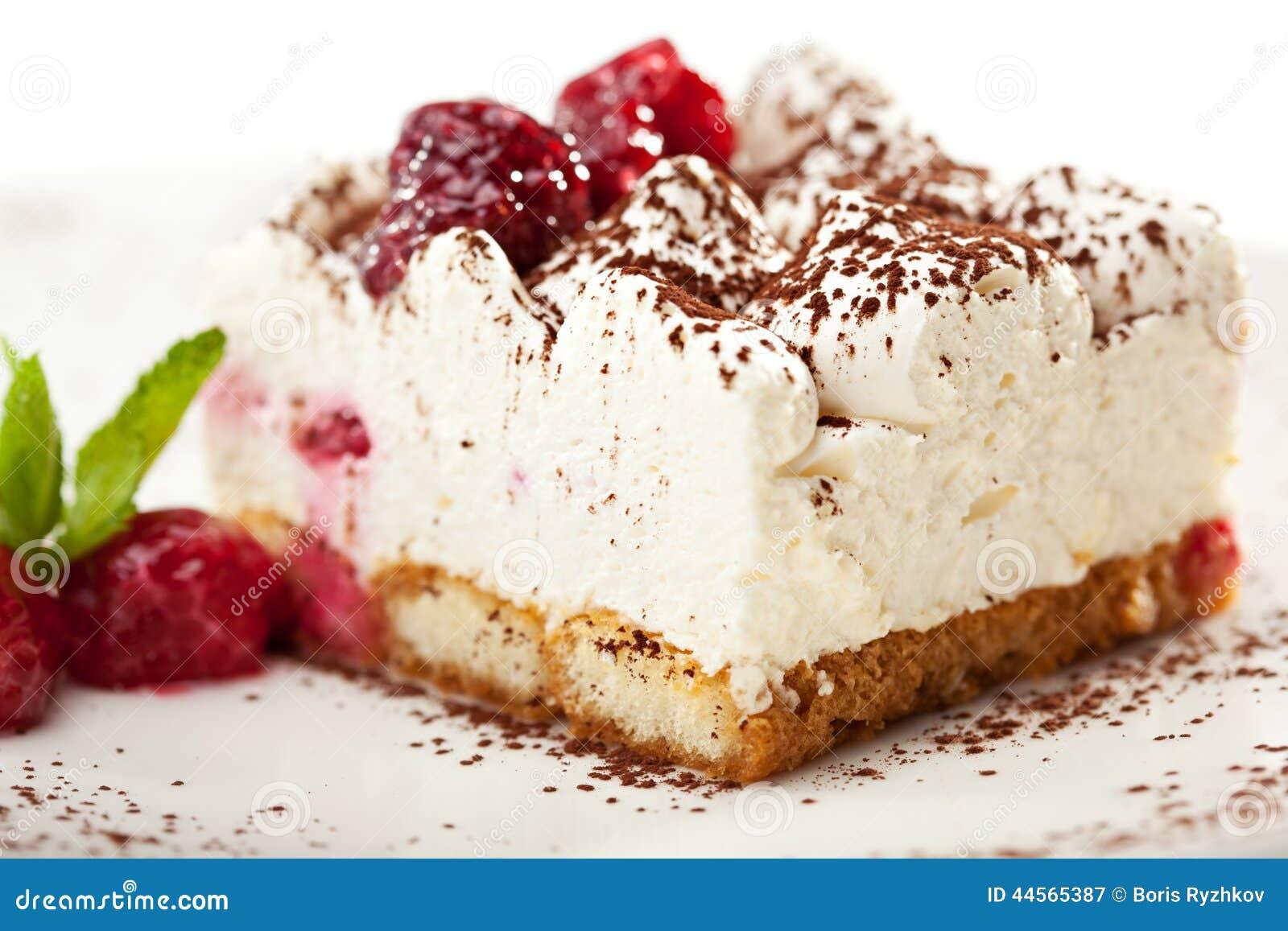 Dessert di Tiramisu