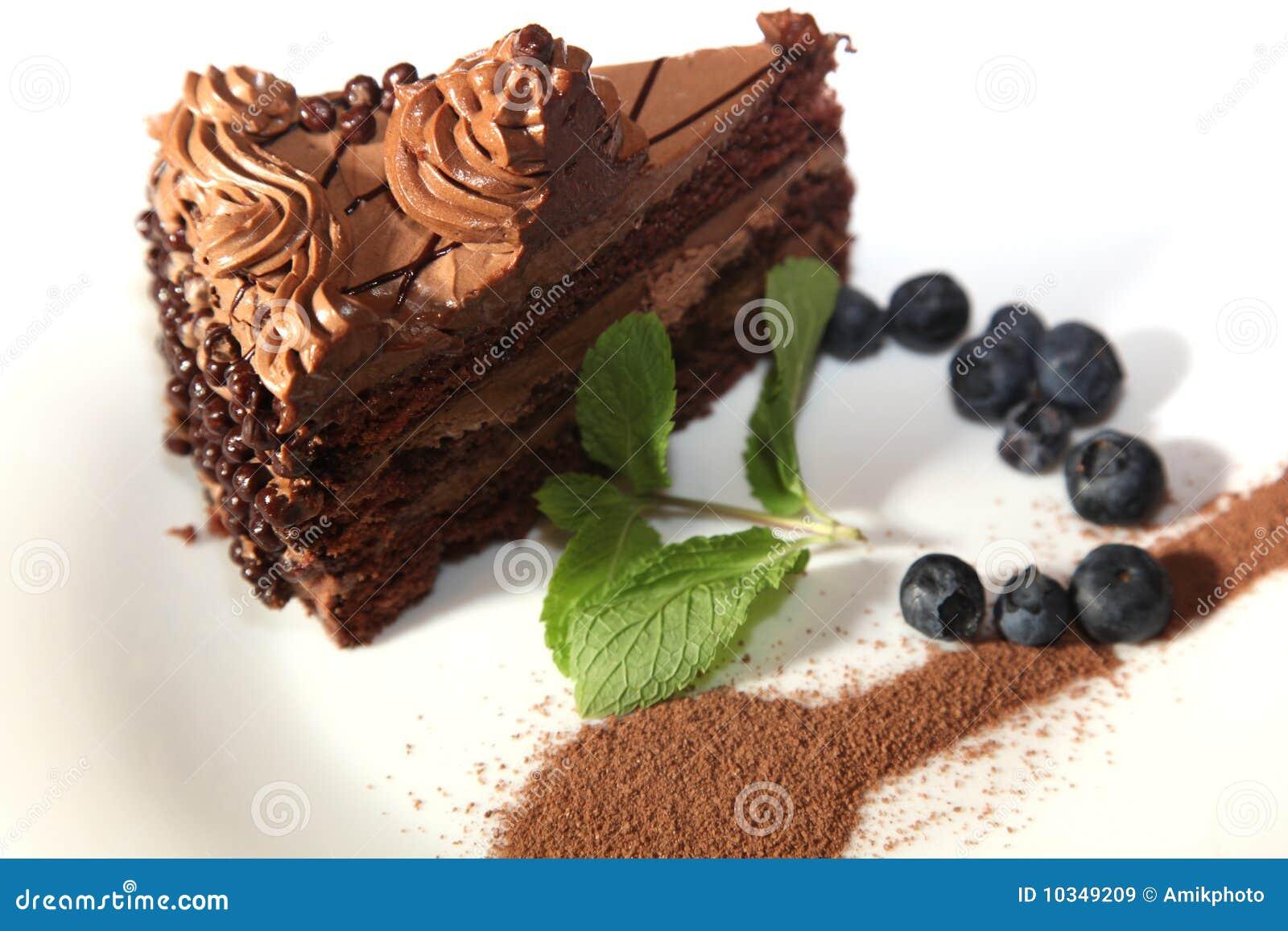 Dessert doux